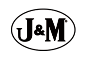 J and M